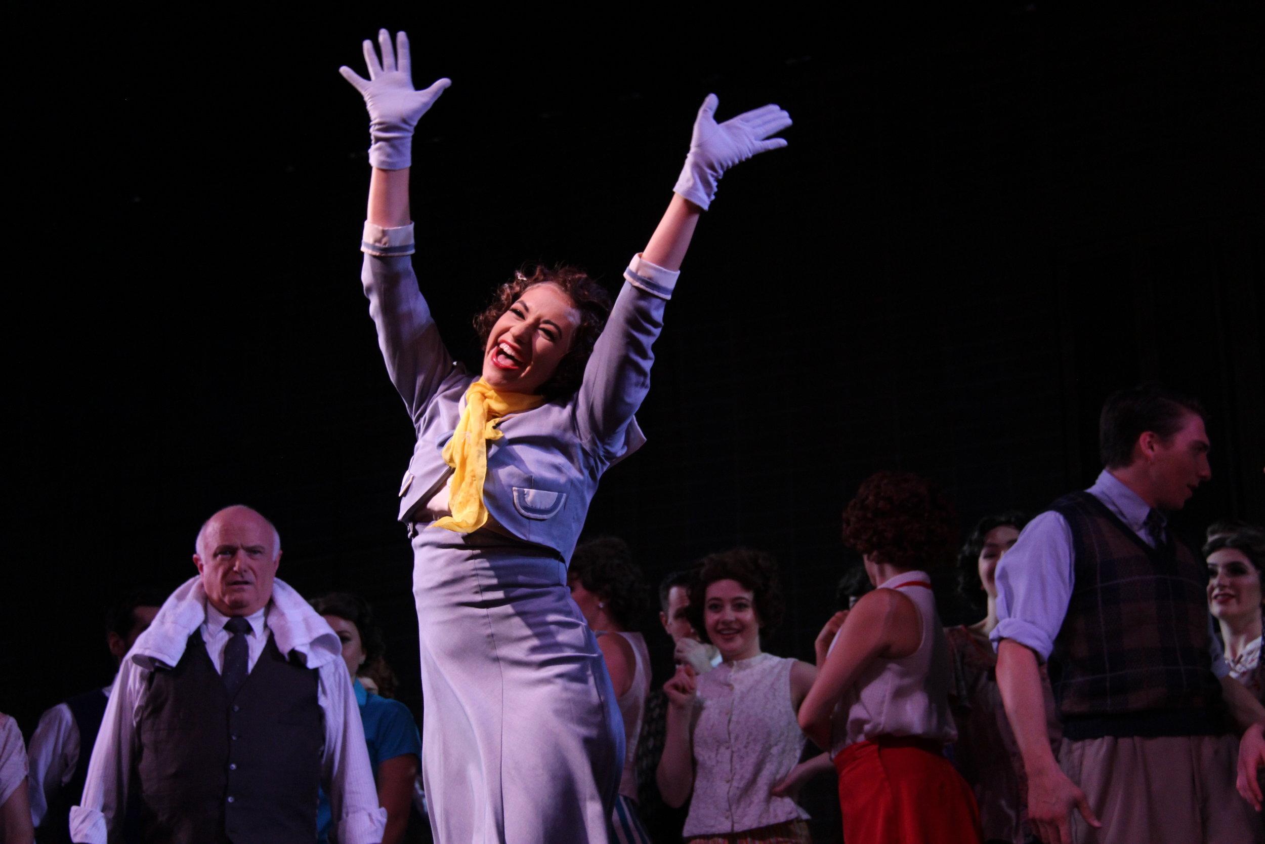 4 Mara Cecilia as PEGGY SAWYER (1).JPG