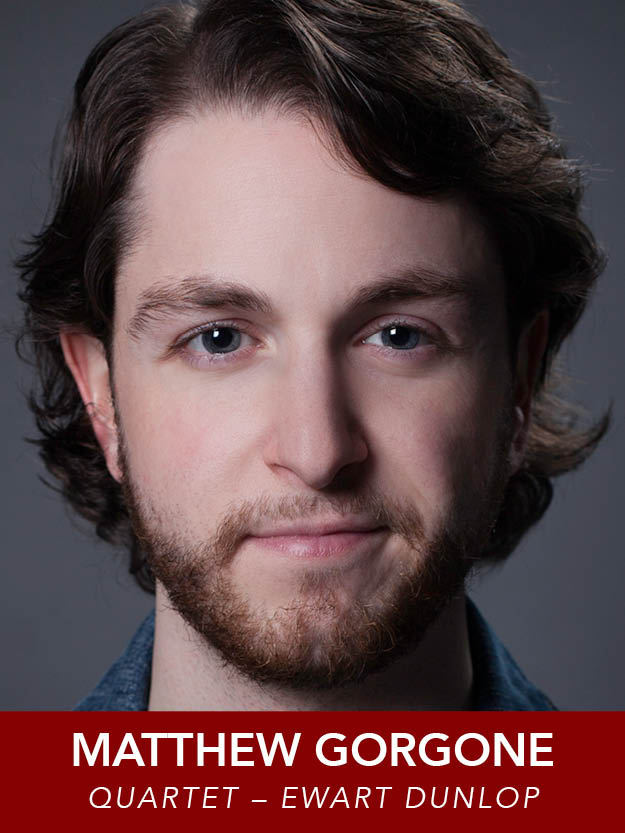 MATTHEW GORGONE  ( Ewart Dunlop ), an RI native, is thrilled to make his Reagle debut! Favorites include:    Spring Awakening  (Wilbury),  Breakfast at Tiffany's  (2nd Story),  Les Liasons Dangerouses  (Epic). Matthew, like Marian, is a private piano teacher.