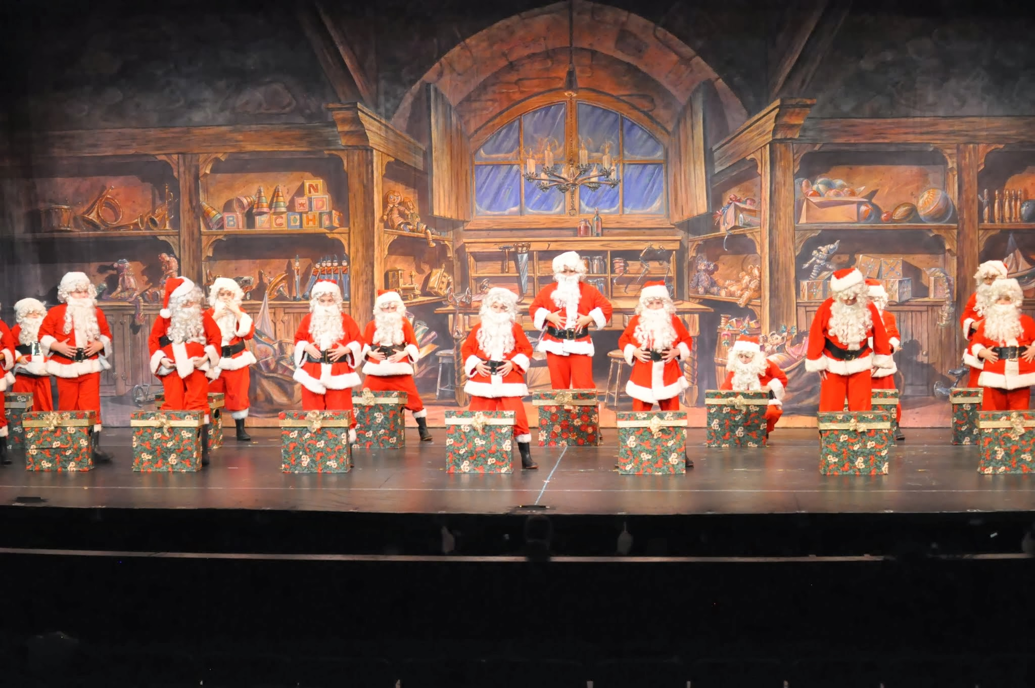 Reagle Players 2020 Christmas Show, Waltham, Ma ChristmasTime | Reagle Music Theatre