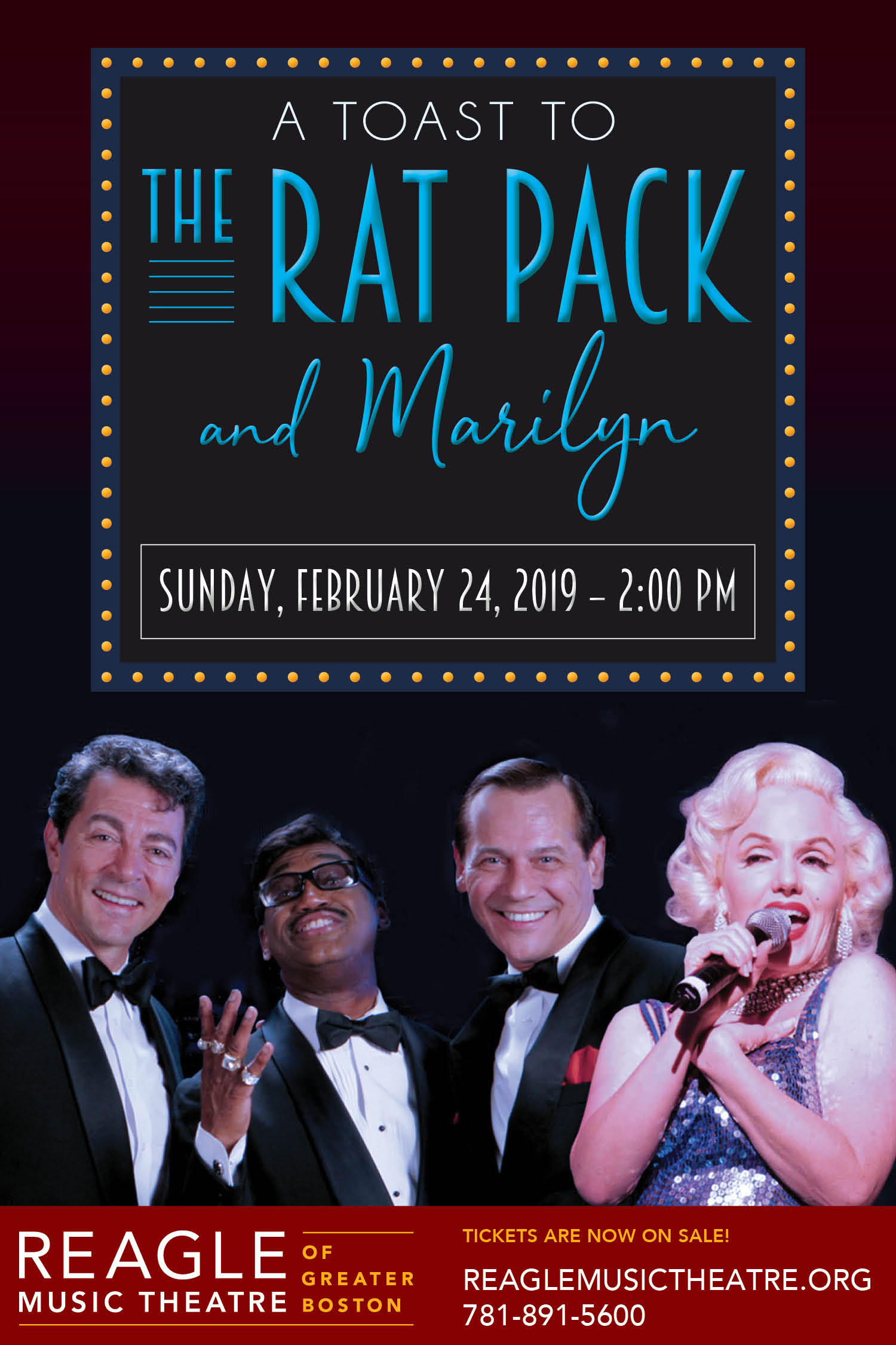 RMT Postcard -- RAT PACK AND MARILYN 2019.jpg