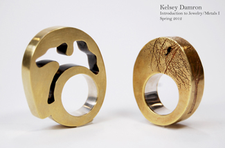 Hollow Form Rings - Kelsey Damron.JPG