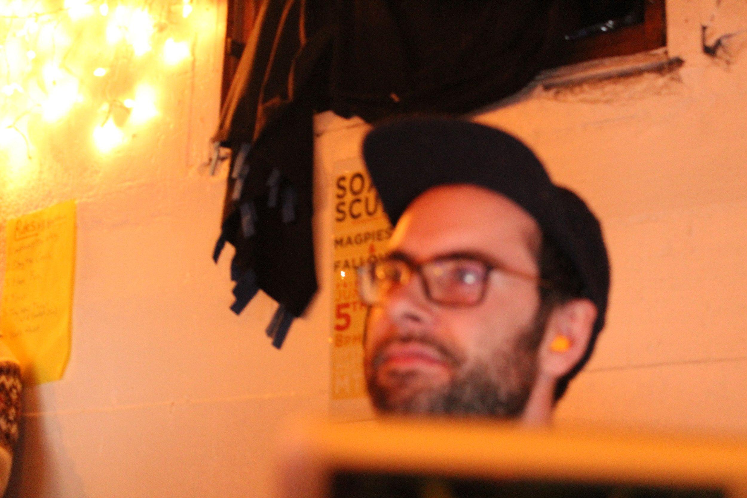 aceslowman - Ghost Carrot Records Fest 2017