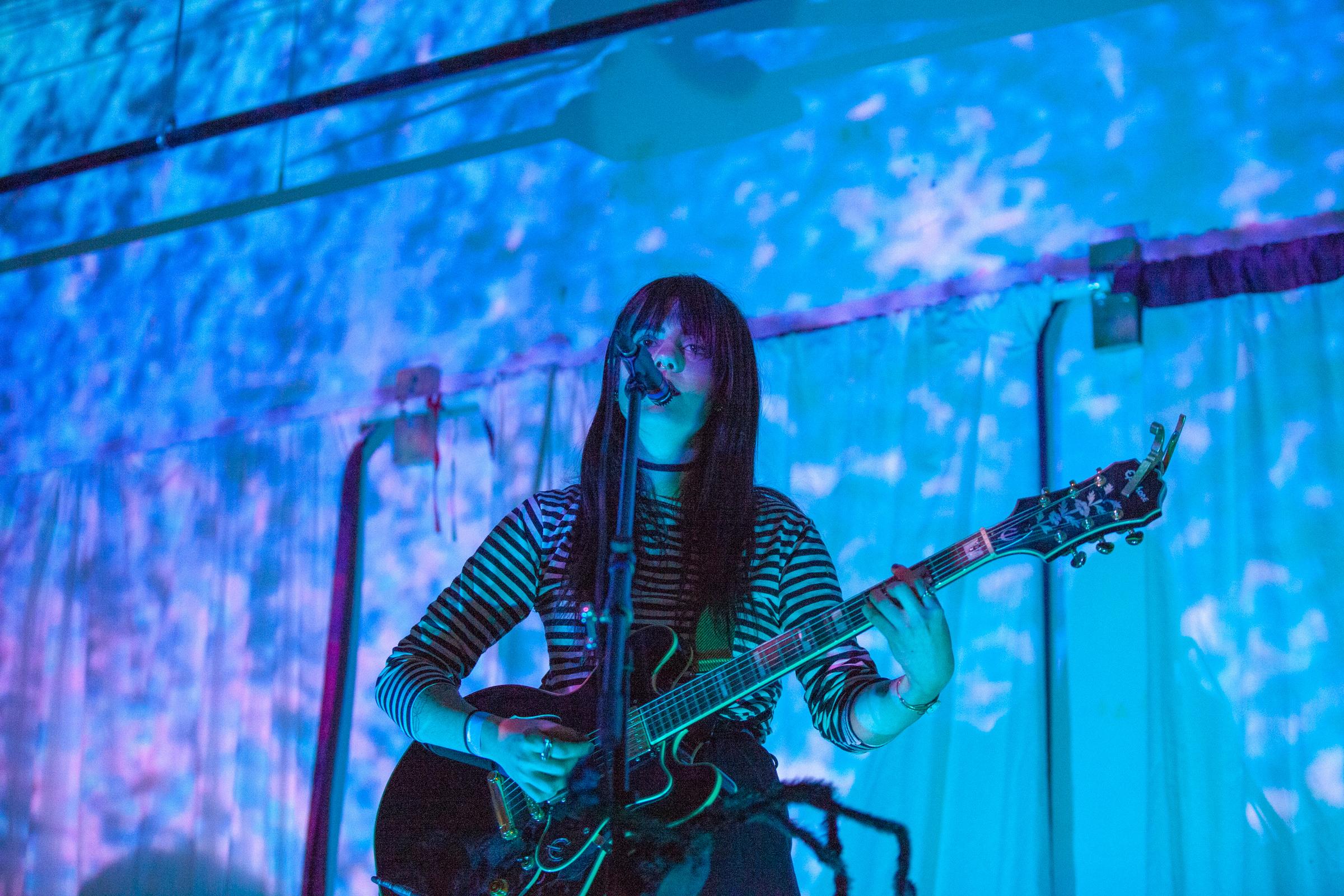 Wilma Laverne Miner - Photo: Dónal Cían Lakatua - GCR Fest 2018