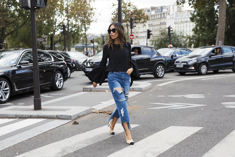 Aimee Song | Paris