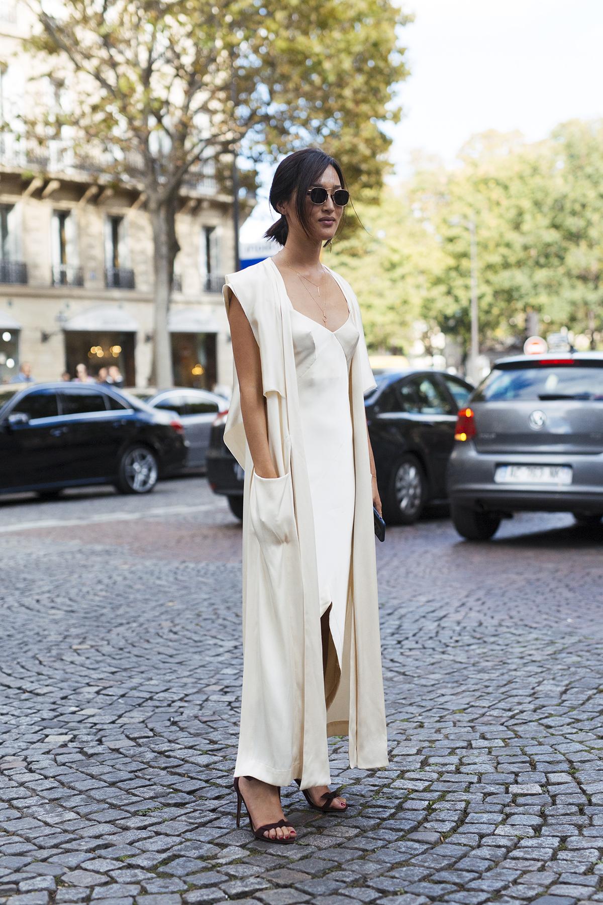 Nicole Warne | Paris