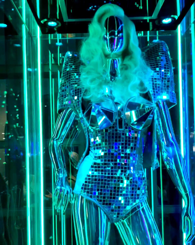 Lady Gaga Haus of Gaga Las Vegas.JPG