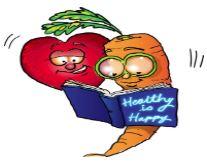 Healthy is happy.JPG