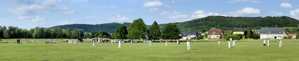 The Pierre Werner Oval, Walferdange