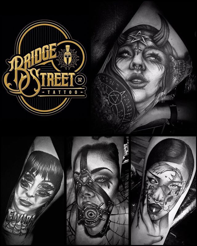 GUEST ARTIST!! @sophieboontattoos  still has space on the 19tj and 20th this week. If anyone would like some working doing drop her a dam @sophieboontattoos @sophieboontattoos #tattoo#tattoos#tattooartist#guestartist#chester#blackandgrey