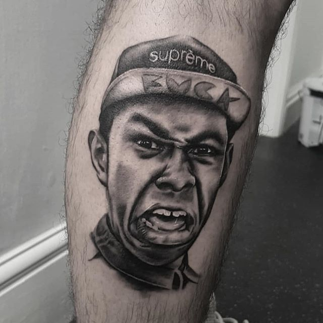 ⭐!COMPETITION!⭐ just do the following to win a large celebrity portrait tattoo completely FREE. 1. Like this post and share on your story! 2. Tag a friend in the comments. 3. Make sure you're following me! The winner will be selected at random on Sunday!