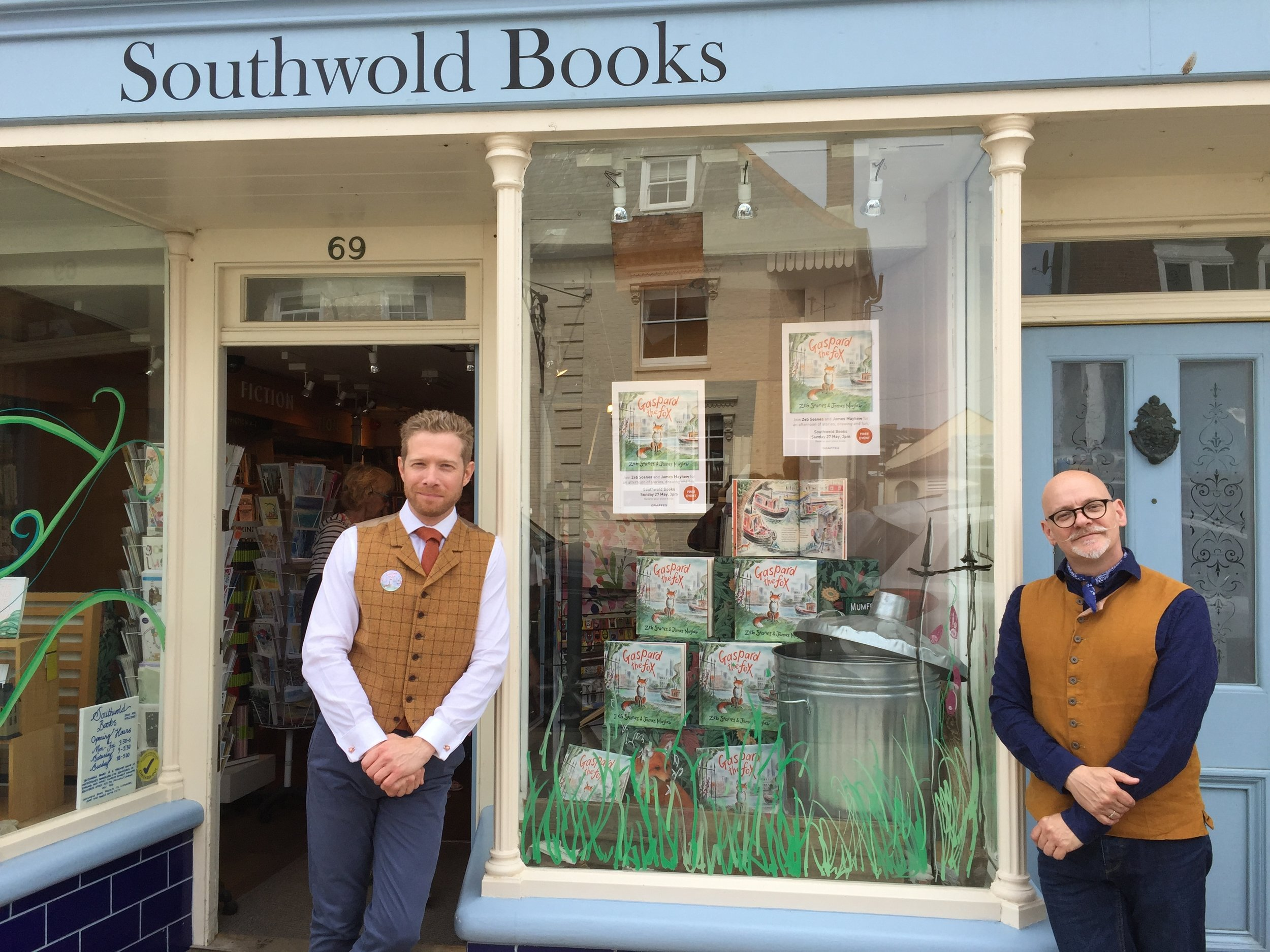 Southwold Books
