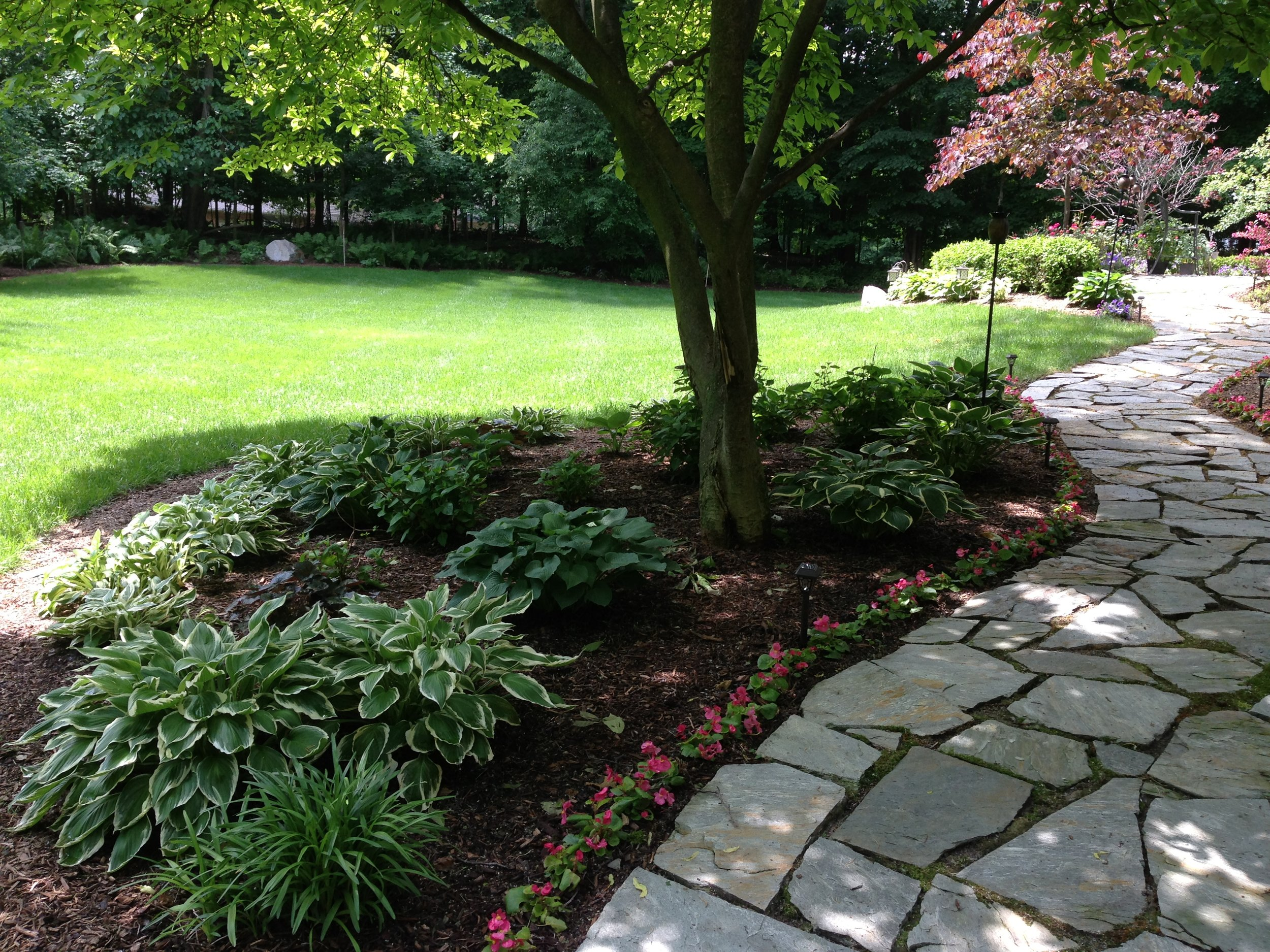 Brick pavers in Berkley, MI, Metro Detroit