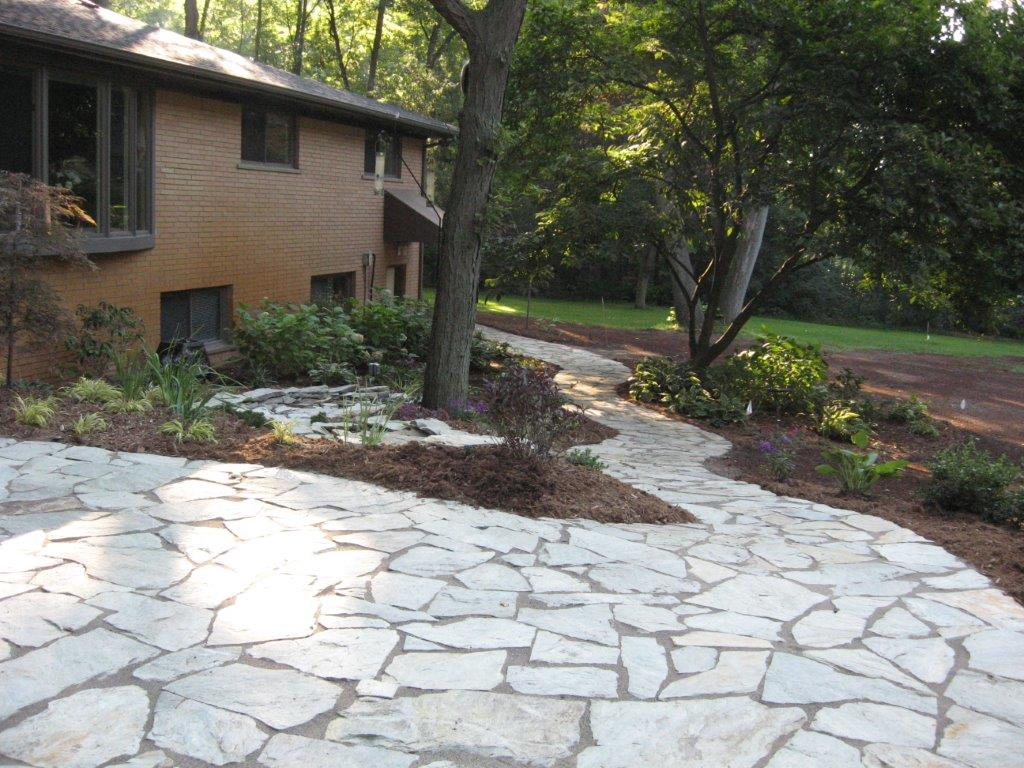 Ideas for landscaping in Bloomfield Hills, MI, Metro Detroit