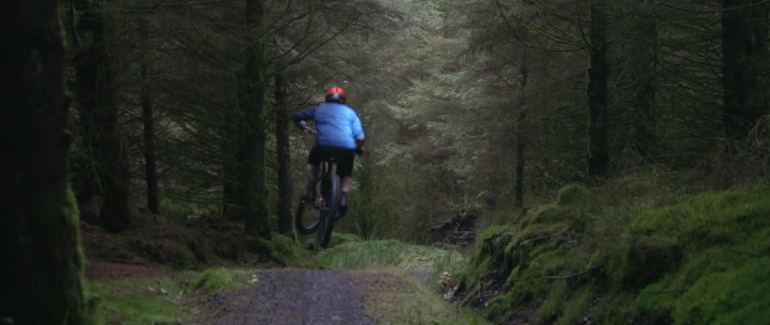 Kielder Trails - Northumberland County Council