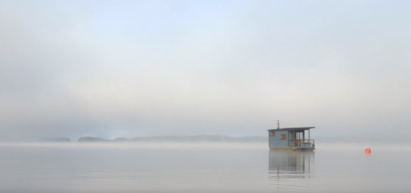 finnmark sauna - Finnmark