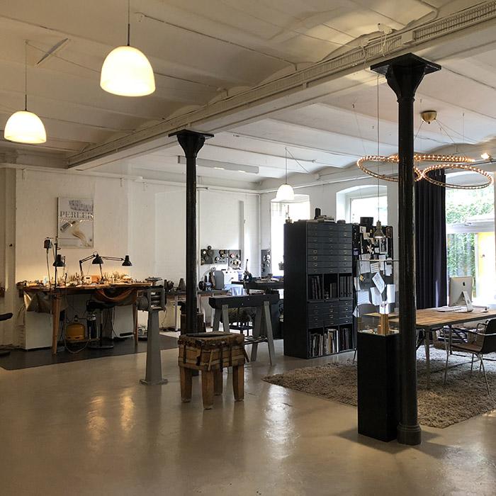Bodil BinnerGoldsmith & Fine Jewellery Gallery - Kronprinsessegade 34B1306 Copenhagen KDenmark