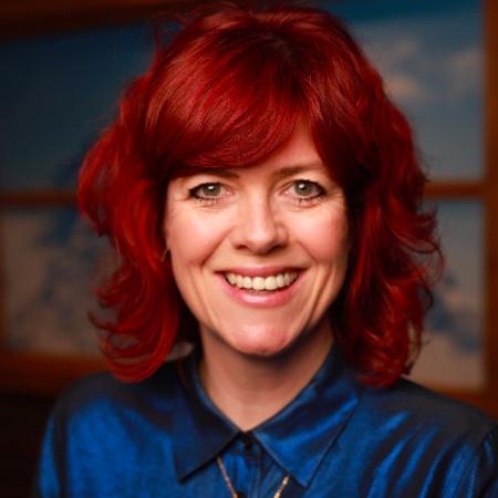 Nadya Powell, Utopia  Co-founder, Innovation Social