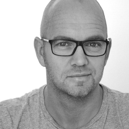 Bo Hellberg, Freelance  Creative Social Fellow & President