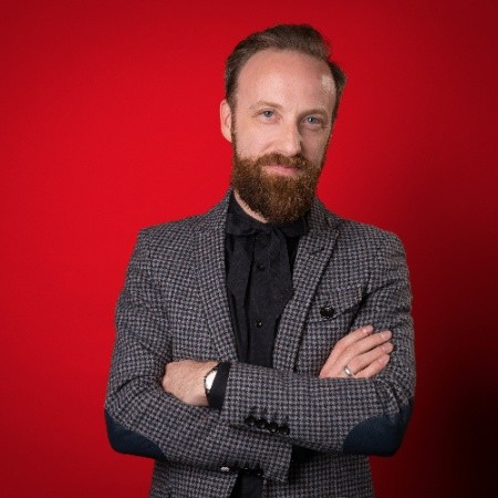 Lee McGuffie  Director, Innovation Social