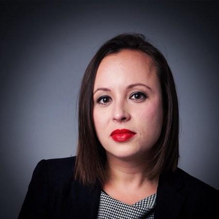 Sara Holt, LEGO  Brand Social Advisory Board