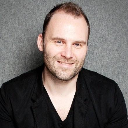 Chris Baylis  Creative Social Fellow
