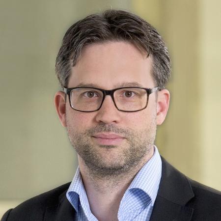 Tobias Gartner  Creative Social Fellow