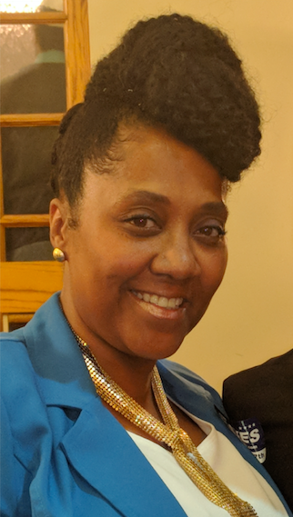 Shana Turner - Founder and Executive Director