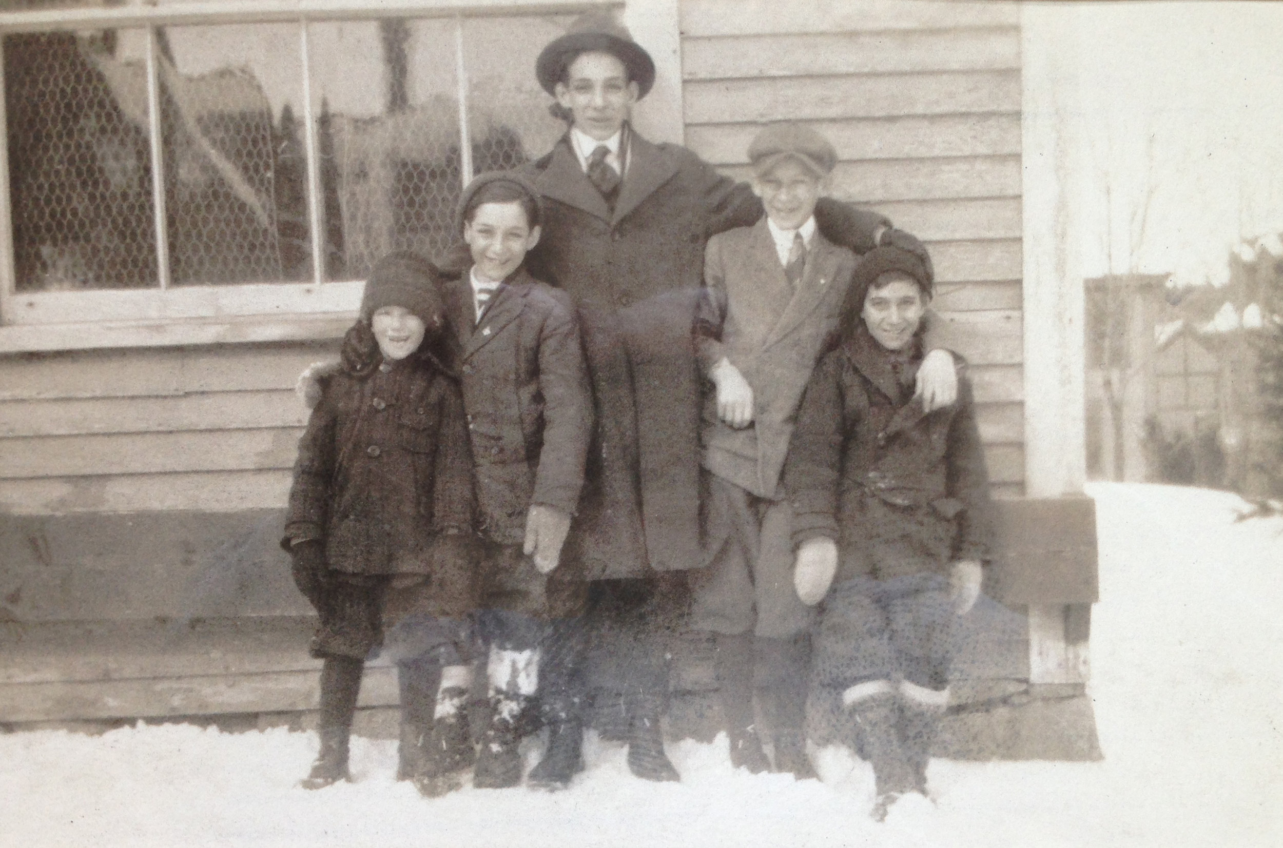 Nathan Povich Sons (1914)