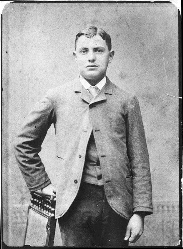 Joseph Solovich (1885)