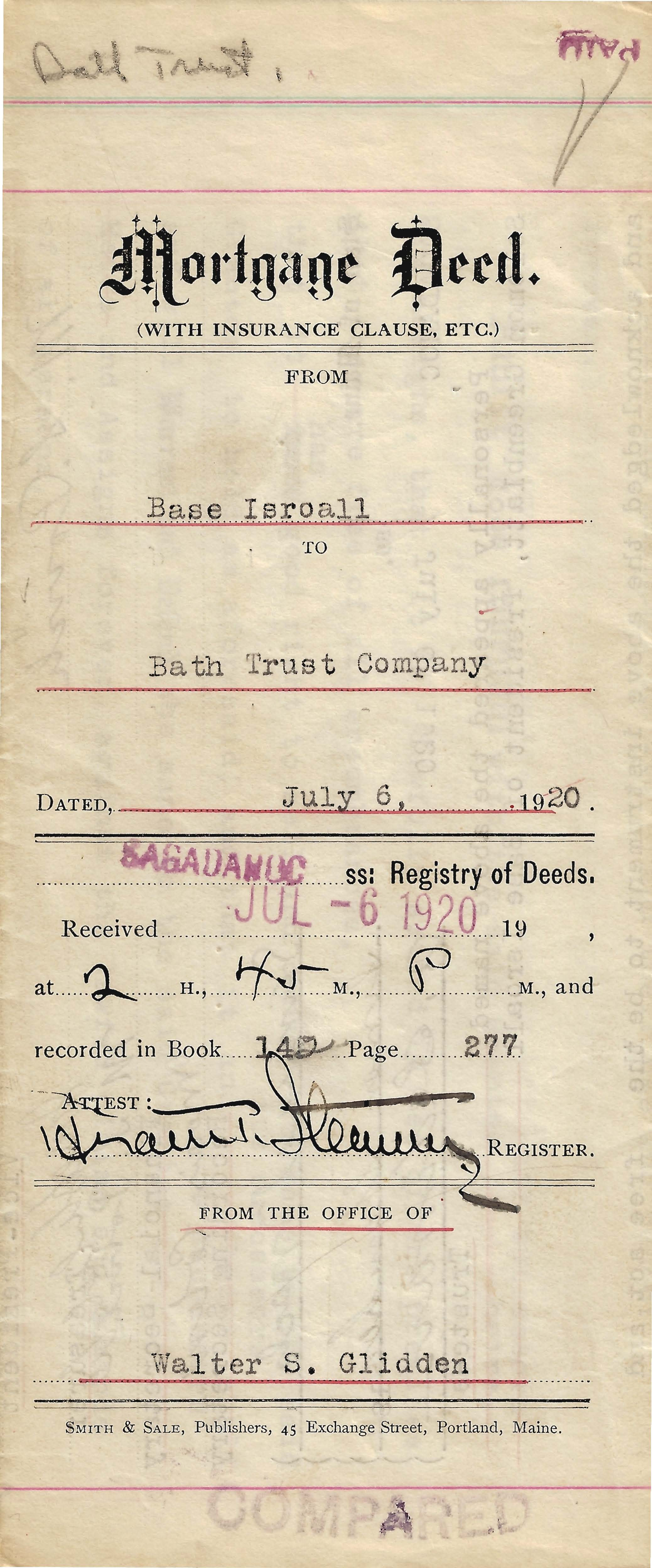 Mortgage Deed (1920)_Page_1.jpg