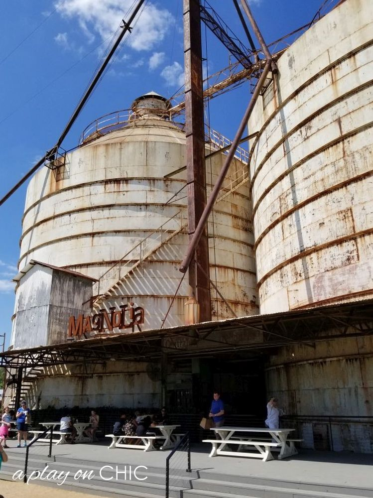 Only Joanna Gaines can make Magnolia Market what it is at the Silos in Waco.