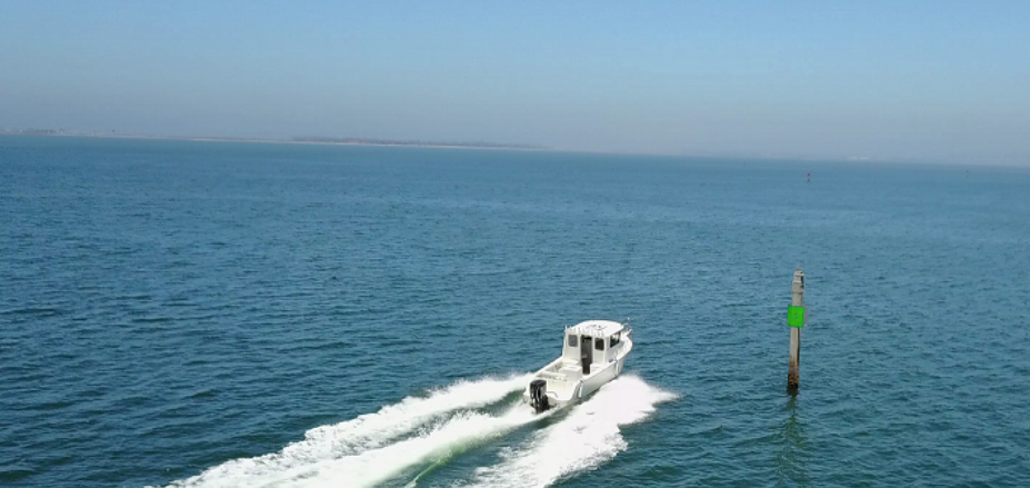 offshore - Drones for Boats
