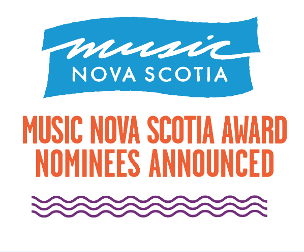 Only Half Blue is nominated for  Music Nova Scotia Country Album of the Year ! We need to poor the tears out of our beers at this wonderful news!  MNS members in good standing are eligible to vote in all categories!