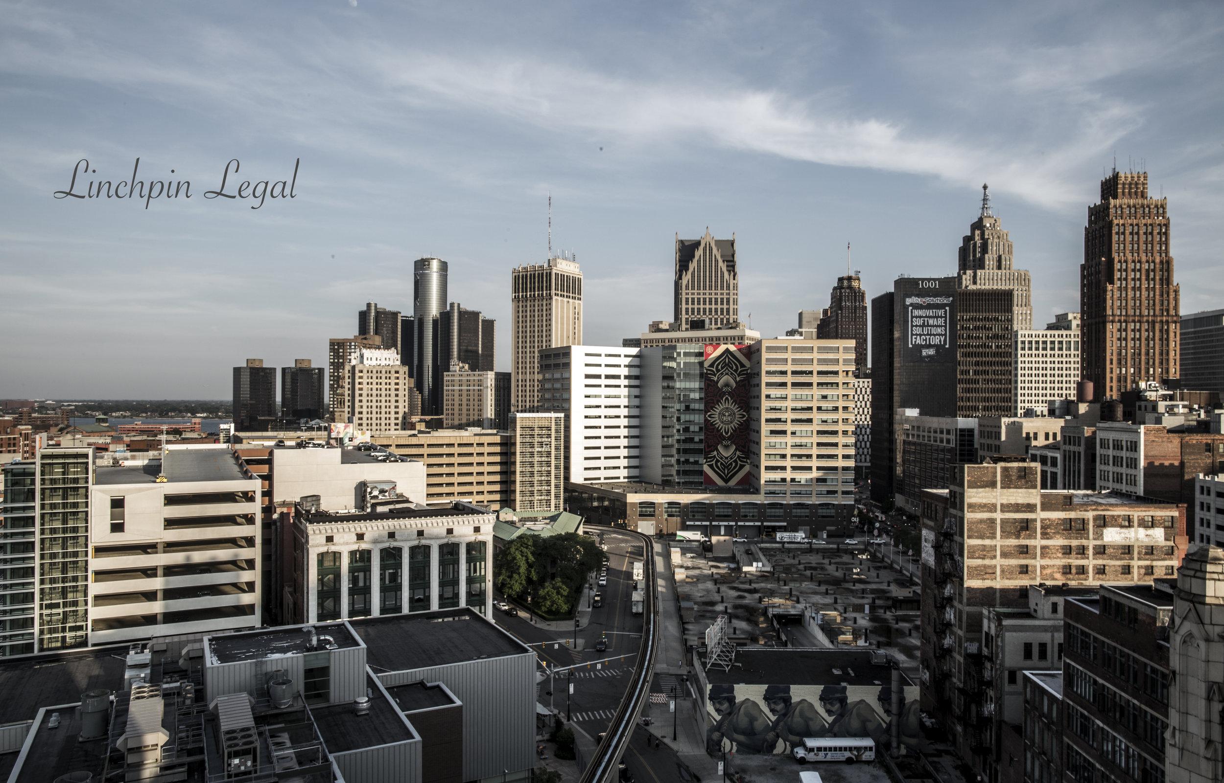 Photography courtesy of Inspire Detroit