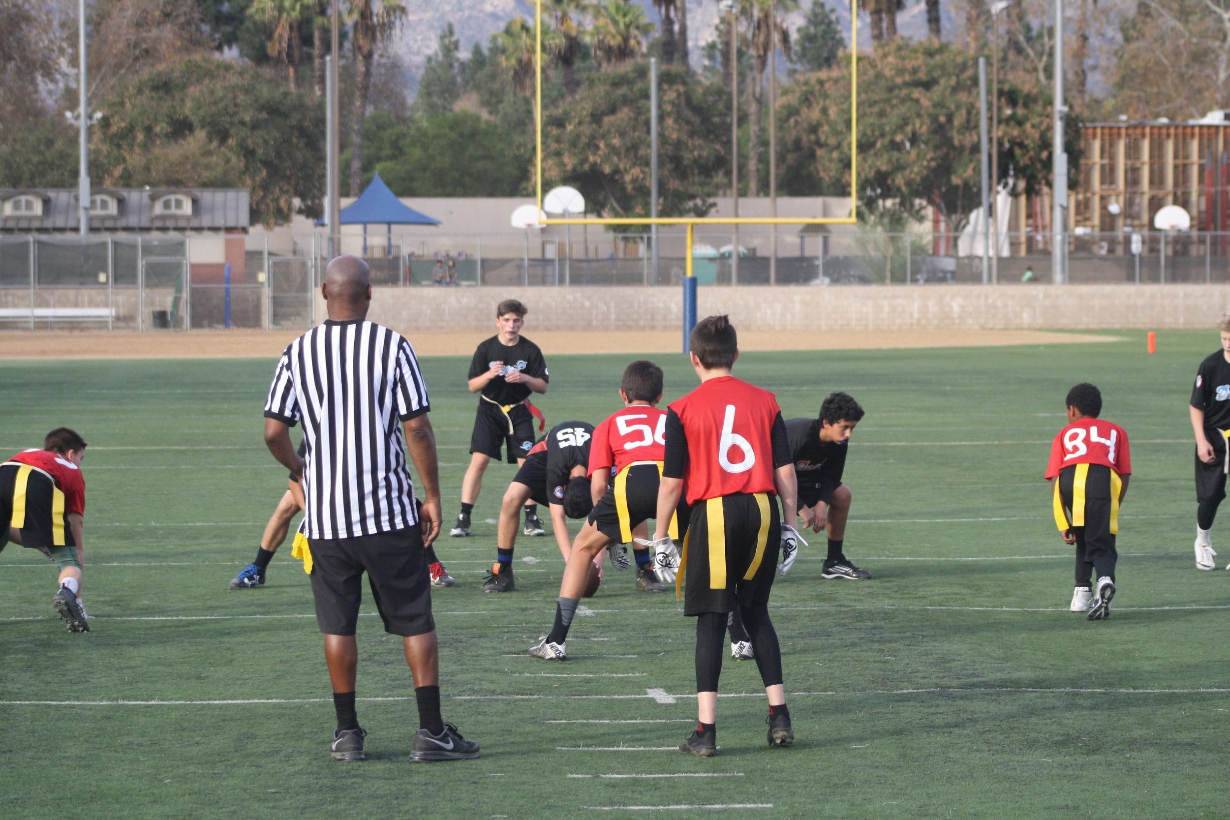 Flag Football - Boys action photo 3.JPG
