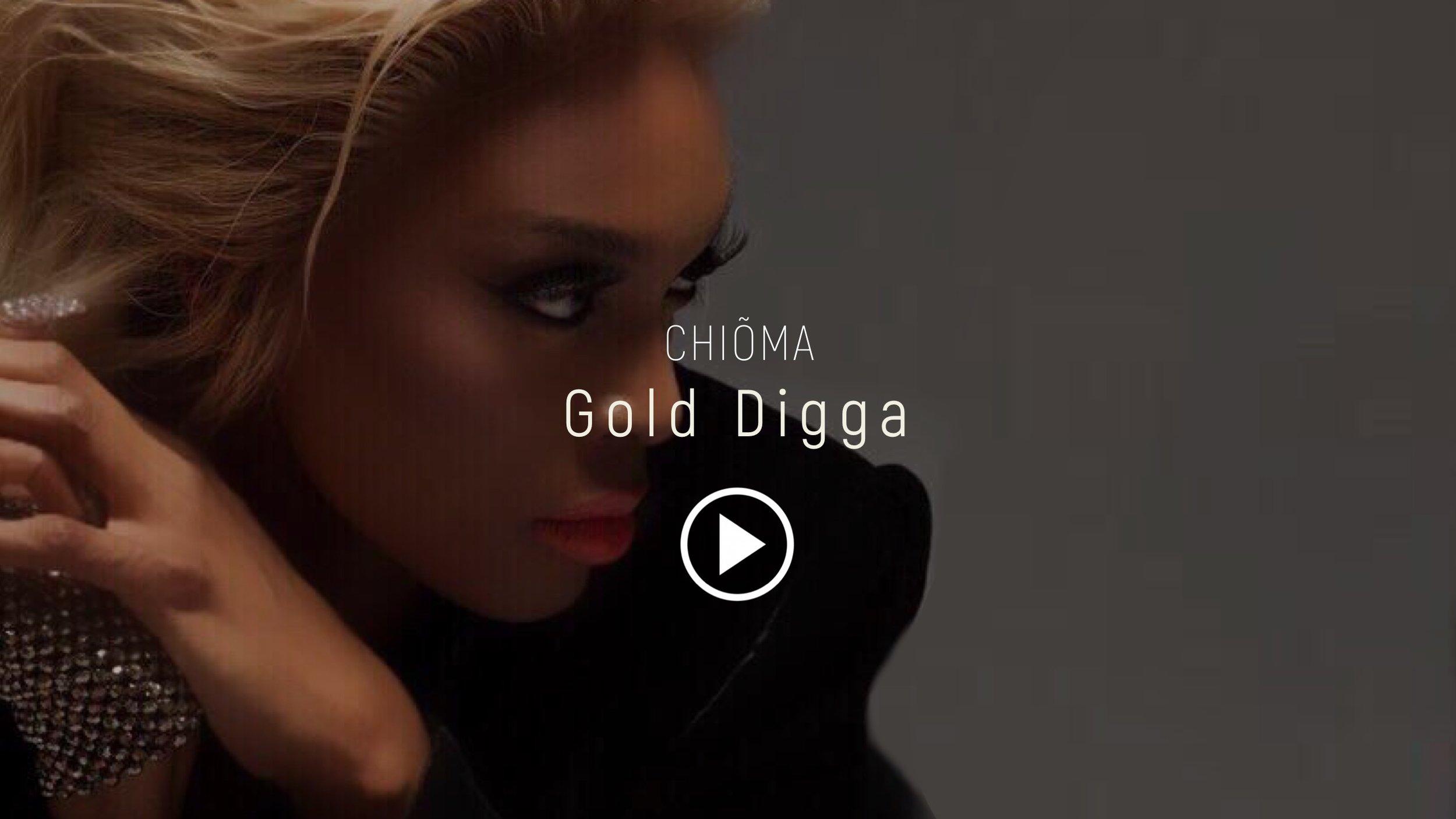 chioma gold digga