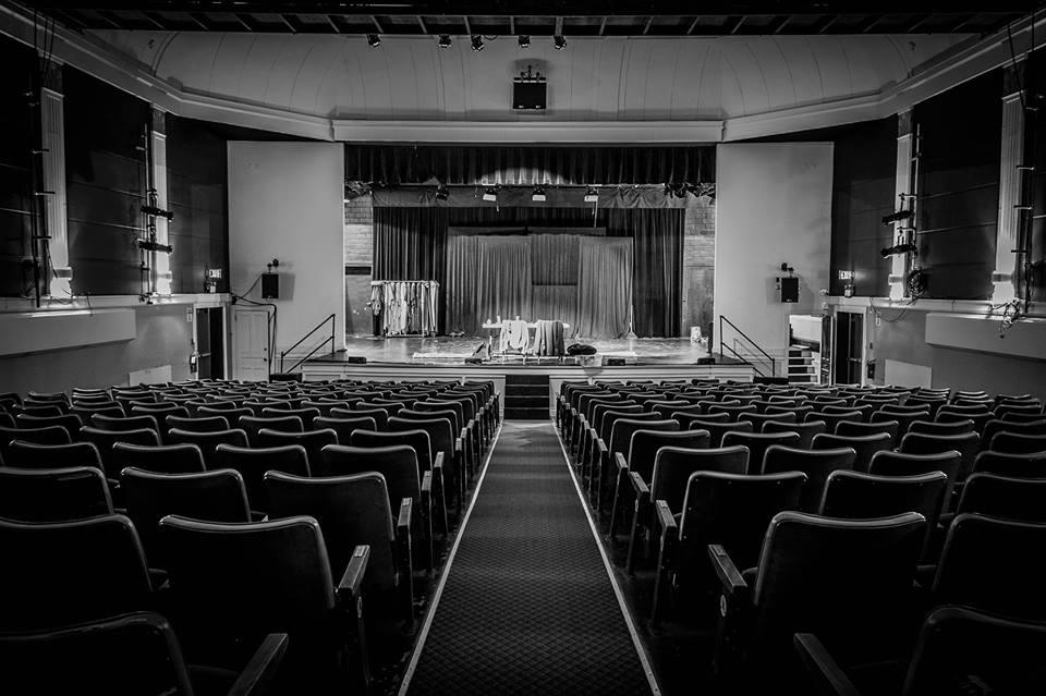 Mermaid Imperial Performing Arts Centre