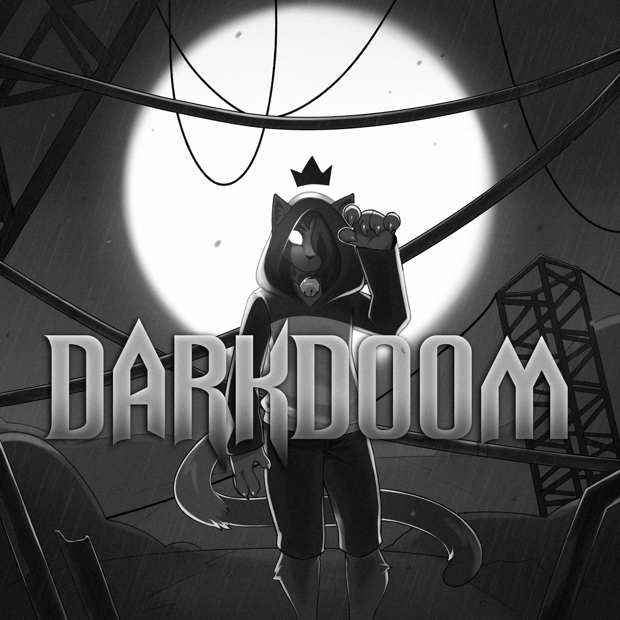 An album of spooky darker tones and experiments.