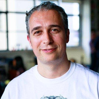 Daniele Fiandaca, Creative Social & Utopia  HACKER