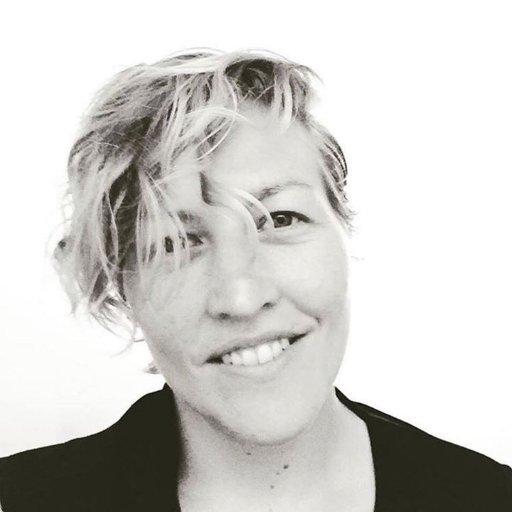 Lizi Hamer, Octagon  MAKER