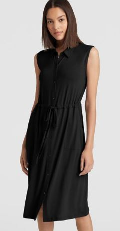 Light Weight Shirt Dress 3.JPG