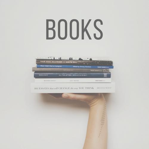 Wellness Books