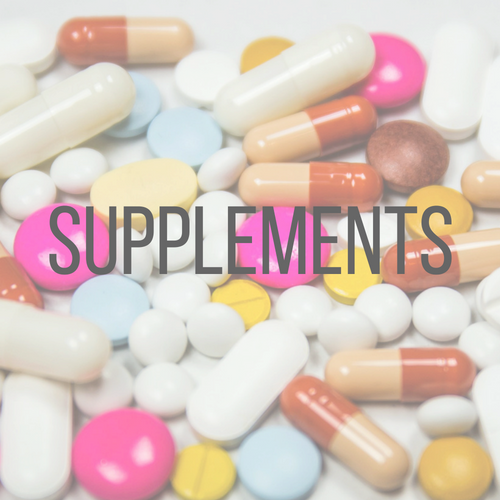 Women's natural supplements