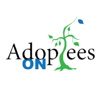 adoptees on podcast logo