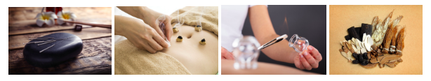 Chinese medicine pillars moxibustion cupping bodywork exercise nutrition lifestyle