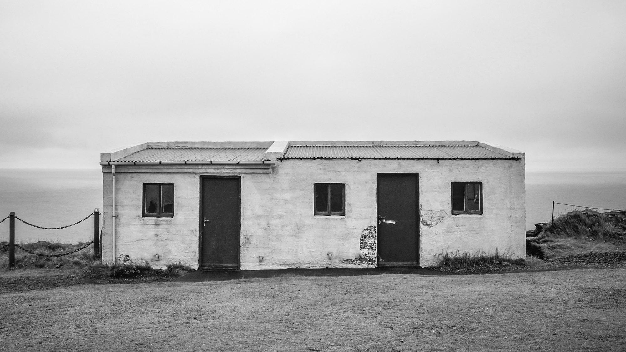 Dyrhólaey, Reynisfjara, Iceland