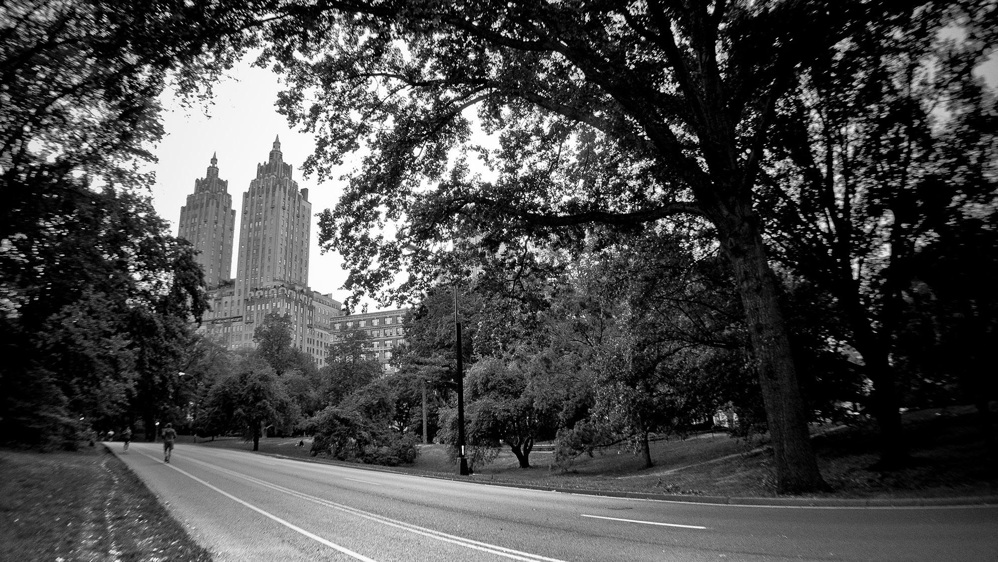 The El Dorado, Central Park, New York