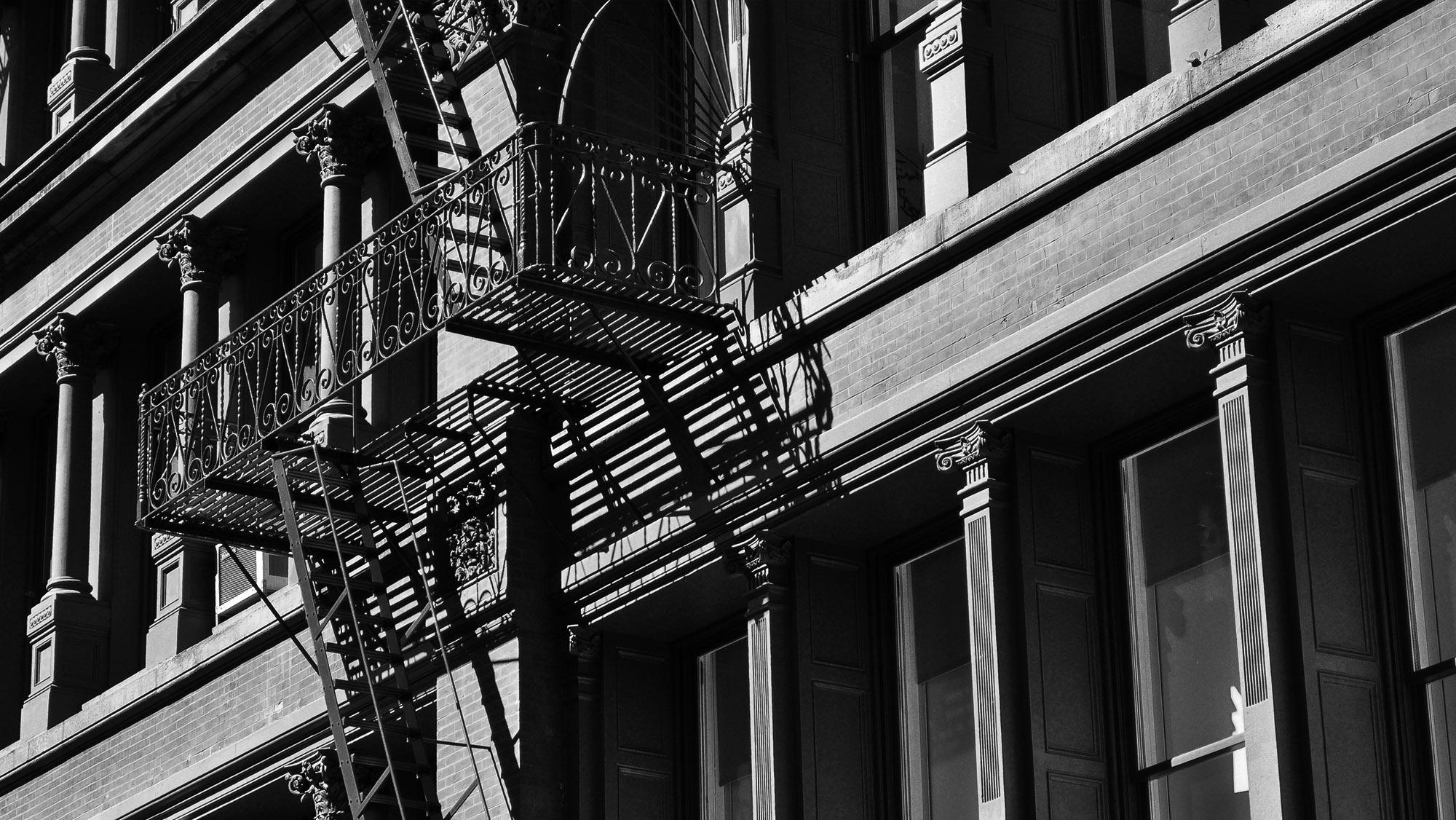 Bowery, Manhattan, New York