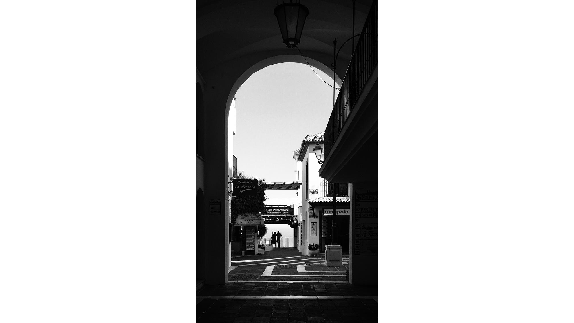 Mijas, Andalucia, Spain
