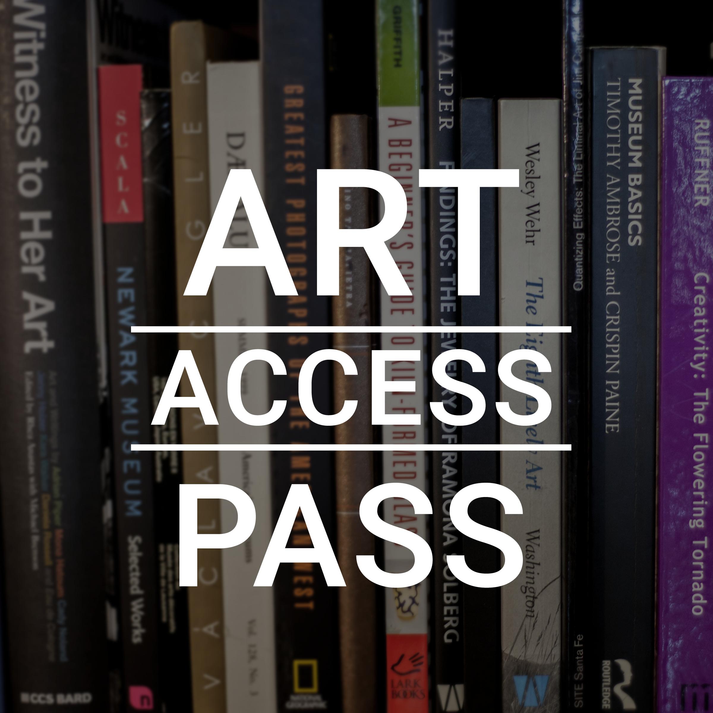 Art Access Pass.jpg